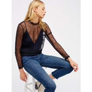 Pretty Mama Top at Free People Clothing Boutique