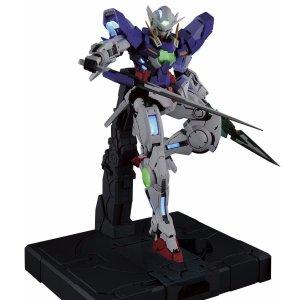$324.99 预售Bandai Hobby PG 1/60 GN-001 Exia 能天使高达模型套件(灯版)