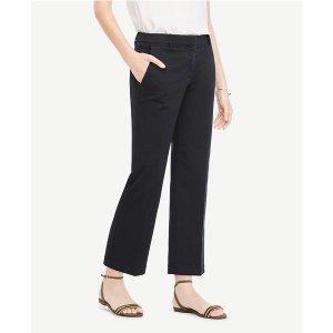 女士长裤(6色)