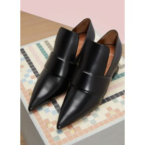 GIVENCHY - Patricia Heel Loafers