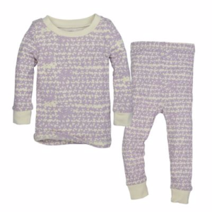 Toddler Clustered Star Tee & Pant Set