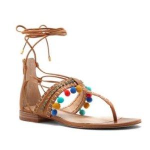 Vince Camuto Balisa Embellished Thong Sandal - Vince Camuto