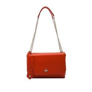 Vivienne Westwood Balmoral Large Bag With Flap
