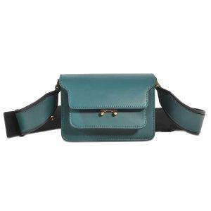 Small Trunk Bag Marni Multicoloured - Monnier Frères