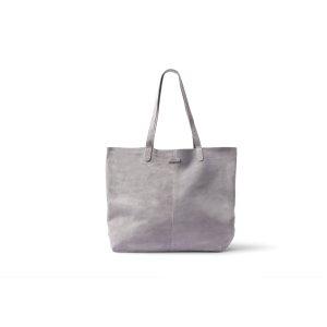 Drizzle Soft Suede Cosmopolitan Tote Bag | TOMS®