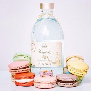 Dealmoon Exclusive! 25% off whole websiteFree Rose Tea Kit with $50 purchase @ Sabon