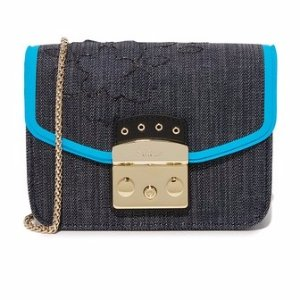 Furla Metropolis Mini Cross Body Bag | SHOPBOP