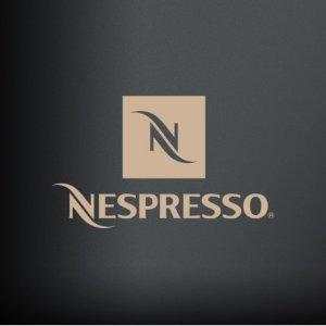 低至$74.99 再送$50礼卡Nespresso牌 胶囊咖啡机 奶泡机等热卖