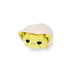Yoda ''Tsum Tsum'' Plush - Mini - 3 1/2'' | Disney Store