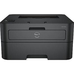 Dell E310dw Wireless Mono Black and White Laser Printer | Staples®