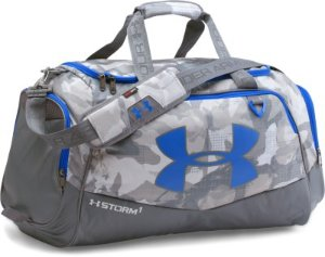 UA Storm Undeniable II - Medium Duffle