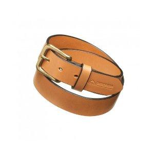 Pampeano Tan Leather Belt - Abuelo - Accessories | Unineed | Premium Beauty & Fashion