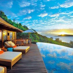 $20起泰国普吉岛海边度假酒店特惠