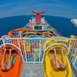 From $2344 Night Western Caribbean Cruise from Tampa