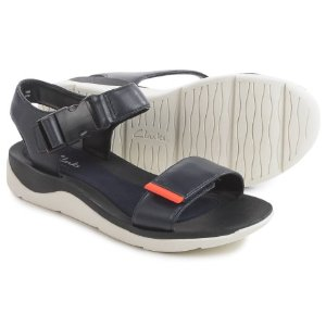Clarks Caval Dixie Sandals (For Women) - Save 60%