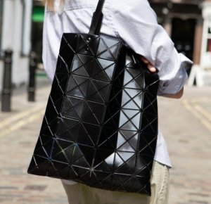 Up to 25% OffBAO BAO ISSEY MIYAKE Lucent Small Tote @ Otte