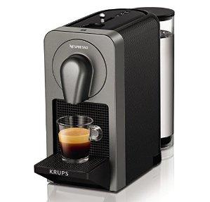 $131.45Nespresso by Krups Prodigio Coffee Capsule Machine