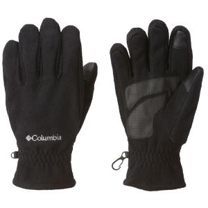 Columbia Thermarator Omni-Heat Fleece Gloves - Men's | Campmor