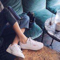 双12提前享:Superga 意大利潮鞋促销 你的小众爆款