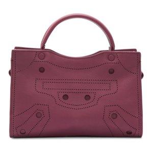 Pink XS Blackout City AJ Bag