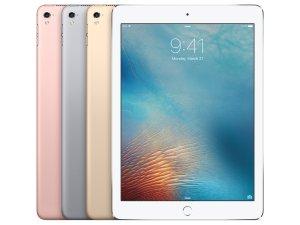 Apple 9.7-Inch iPad Pro with WiFi - 128GB