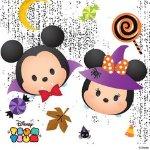 Disney Tsum Tsum @ Zulily