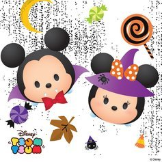 Up to 60% OffDisney Tsum Tsum @ Zulily
