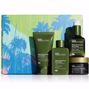 Origins 4-Pc. Soothing Essentials Gift Set - Origins Gifts & Value Sets - Beauty - Macy's