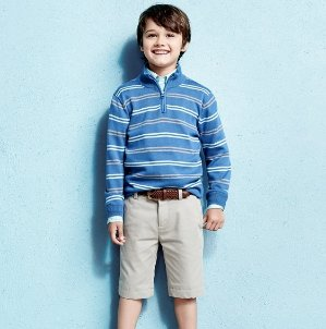 Up to 70% Off + 19.9% offKid's Apparel Sale @BrooksBrothers