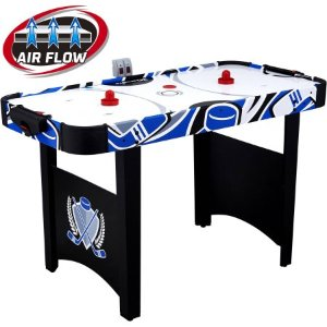 MD Sports 48 Inch Air Powered Hockey Table - Walmart.com
