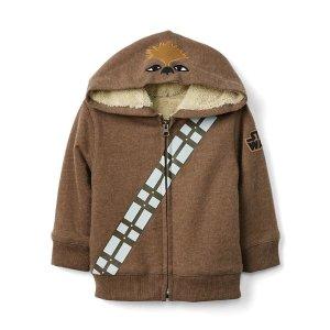 Gap | Star Wars™ Chewbacca zip hoodie