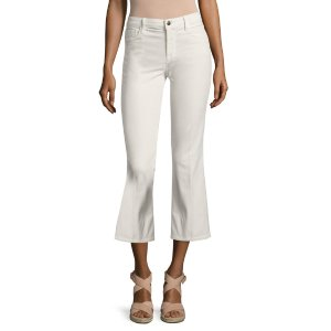 Selena Mid Rise Jeans by J Brand at Gilt