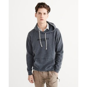 Mens Oversized Hoodie | Mens Clearance | Abercrombie.com