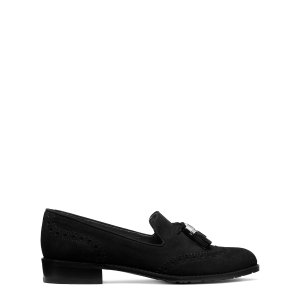 GuyThing Loafer Flats - Shoes | Shop Stuart Weitzman
