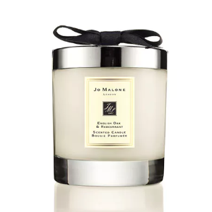 English Oak & Redcurrant Home Candle | Jo Malone