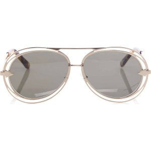 Karen Walker Jacques Aviator
