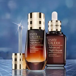 20% Off with Estee Lauder Purchase @ Bon-Ton
