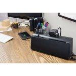 APC 850VA/450W UPS & Surge Protector with USB Charging Ports