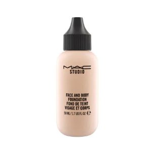 M·A·C Studio Face and Body Foundation 50 ml - N1