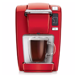 Keurig® Mini K15 Coffee Maker   Small Coffee Machine