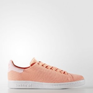adidas Stan Smith Shoes Women's Orange  | eBay