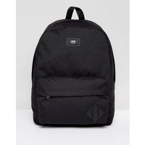 Vans Old Skool II Backpack In Black VONIBLK at asos.com