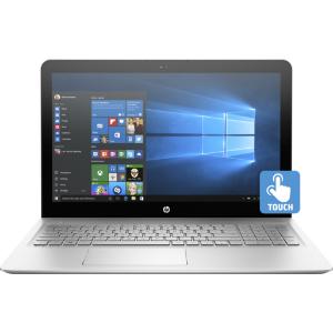 HP ENVY Laptop 15t超高清触屏本(i7-7500U, 12GB, 1TB SSD)
