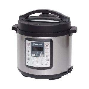Magic Chef 6 Qt. All-in-One Multi-Cooker