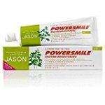 Jason 绿茶味去除牙菌斑,美白抗敏不含氟纯天然牙膏