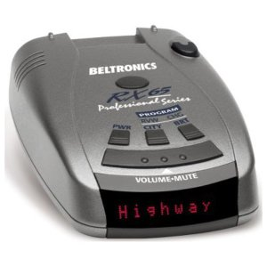 Beltronics RX65 Red Professional Series Radar/Laser Detector 65789230659 | eBay