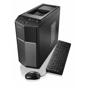 Lenovo 710 IdeaCentre Desktop( i7-6700, 12GB, 1TB, GTX960)