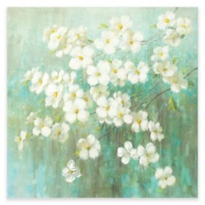 Spring Dream Canvas Wall Art