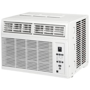 GE 115V Window A/C AHM05LW - JCPenney