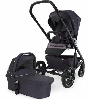 $579Nuna Mixx Stroller & Bassinet - Jett
